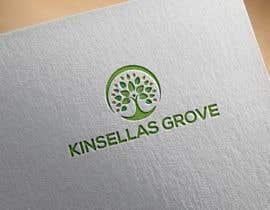 #94 for Design a Logo for Kinsellas Grove by shilanila301