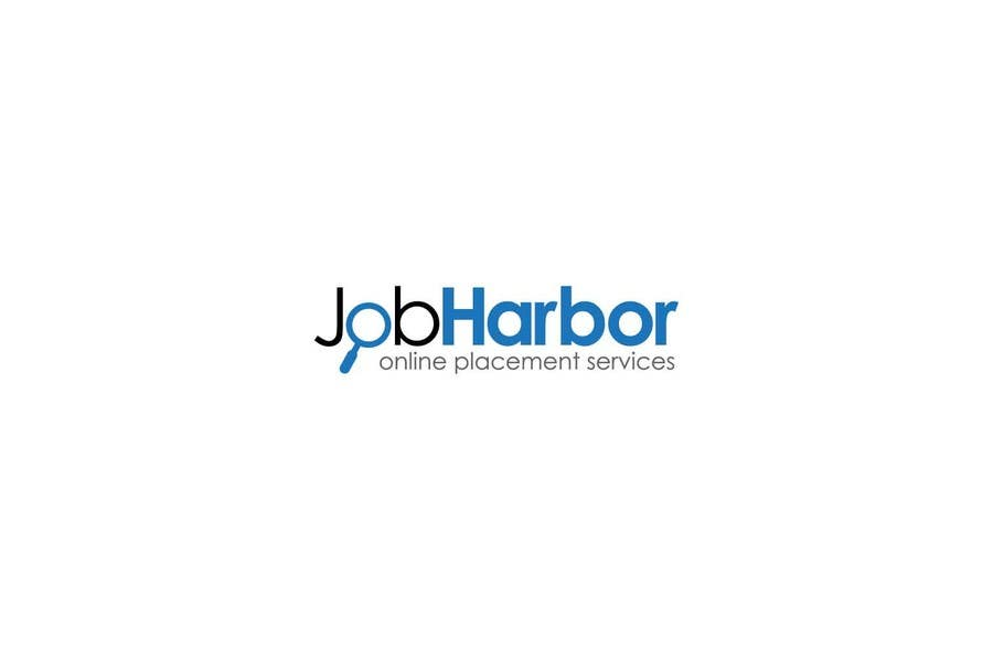 Penyertaan Peraduan #52 untuk Logo Design for Job Harbor