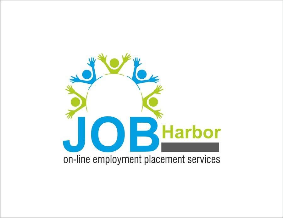 Penyertaan Peraduan #47 untuk Logo Design for Job Harbor