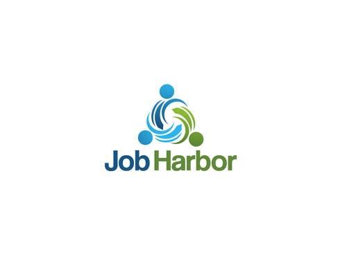 Penyertaan Peraduan #105 untuk Logo Design for Job Harbor