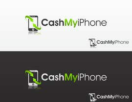 #74 para Logo Design for iPhone Trade-in Website por novita007