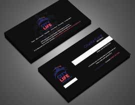 #18 for Design a membership card by seeratarman