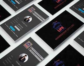 #13 for Design a membership card by HossainSobuz