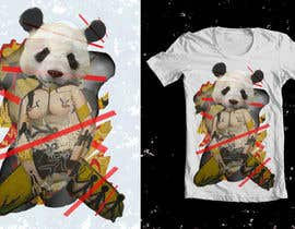 #103 for T-shirt Design for BearManor Media af myky