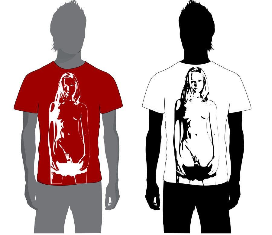 Konkurrenceindlæg #93 for T-shirt Design for BearManor Media
