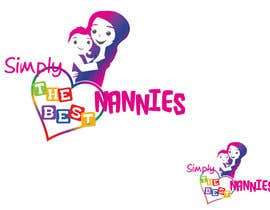 #185 for Logo Design for Simply The Best Nannies by euadrian