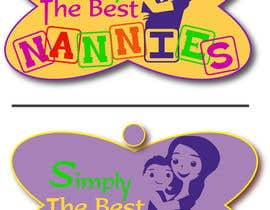 #163 for Logo Design for Simply The Best Nannies by euadrian