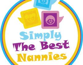 #78 for Logo Design for Simply The Best Nannies af czetly