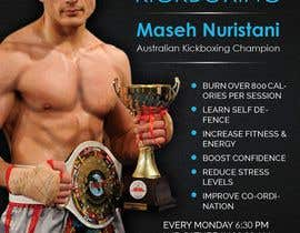 #2 for Design a Flyer for fitness promotions by MuhammadGfx