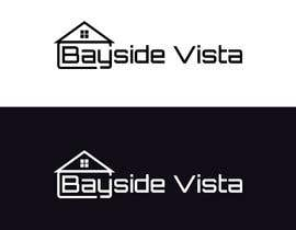 #58 for Design a Logo - Bayside Vista by mdkawsarahmedove