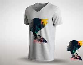 #23 for Logo & T T-shirt Designs by ugurcankurt