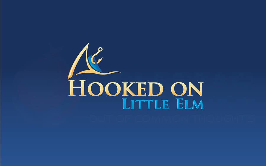 Penyertaan Peraduan #60 untuk Logo Design for Little Elm Recreation Department