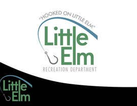 nº 36 pour Logo Design for Little Elm Recreation Department par benpics
