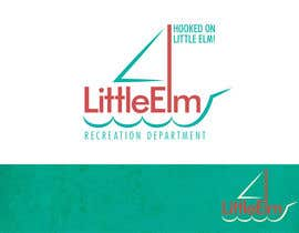 #34 untuk Logo Design for Little Elm Recreation Department oleh benpics