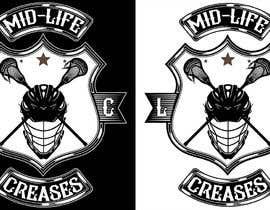 #139 para Motorcycle Gang/Harley Davidson style Logo for men's lacrosse team de Pibbles