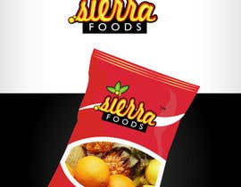 #57 for Logo Design for Sierra Foods af oscarhawkins