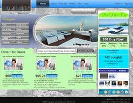 #55 cho Website Design for Blam Daddy Inc. bởi doublee07