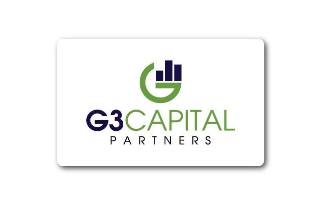 #117 for Logo Design for G3 Capital Partners by raikulung