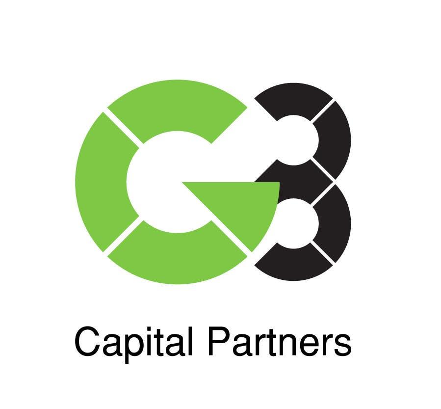 #20 для Logo Design for G3 Capital Partners от tairen
