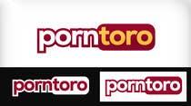 Proposition n° 46 du concours Graphic Design pour Logo Design for PornToro.com