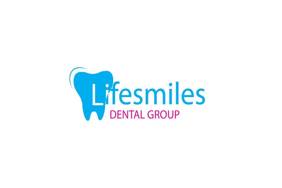 Konkurrenceindlæg #53 for Logo Design for LIFESMILES DENTAL