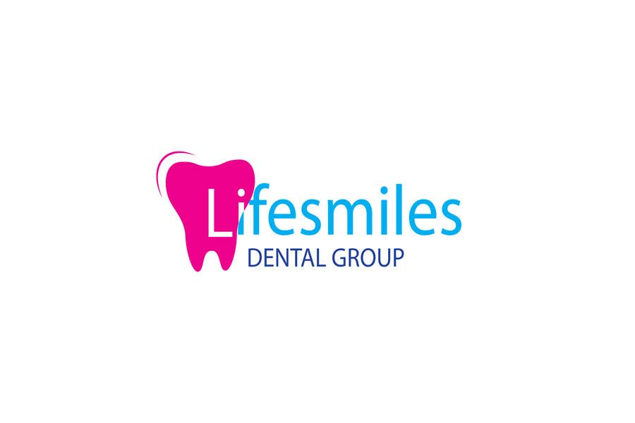 Konkurrenceindlæg #52 for Logo Design for LIFESMILES DENTAL