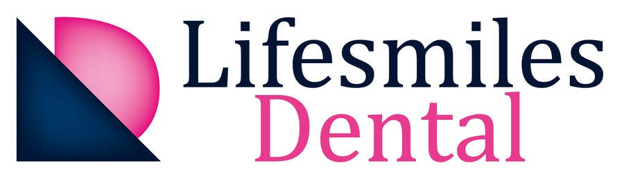 Konkurrenceindlæg #                                        18                                      for                                         Logo Design for LIFESMILES DENTAL