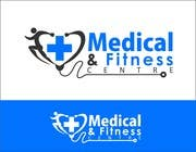 Graphic Design Konkurrenceindlæg #151 for Logo Design for Medical and Fitness Centre