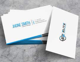 #245 for Design some Business Cards and logo by DGguru