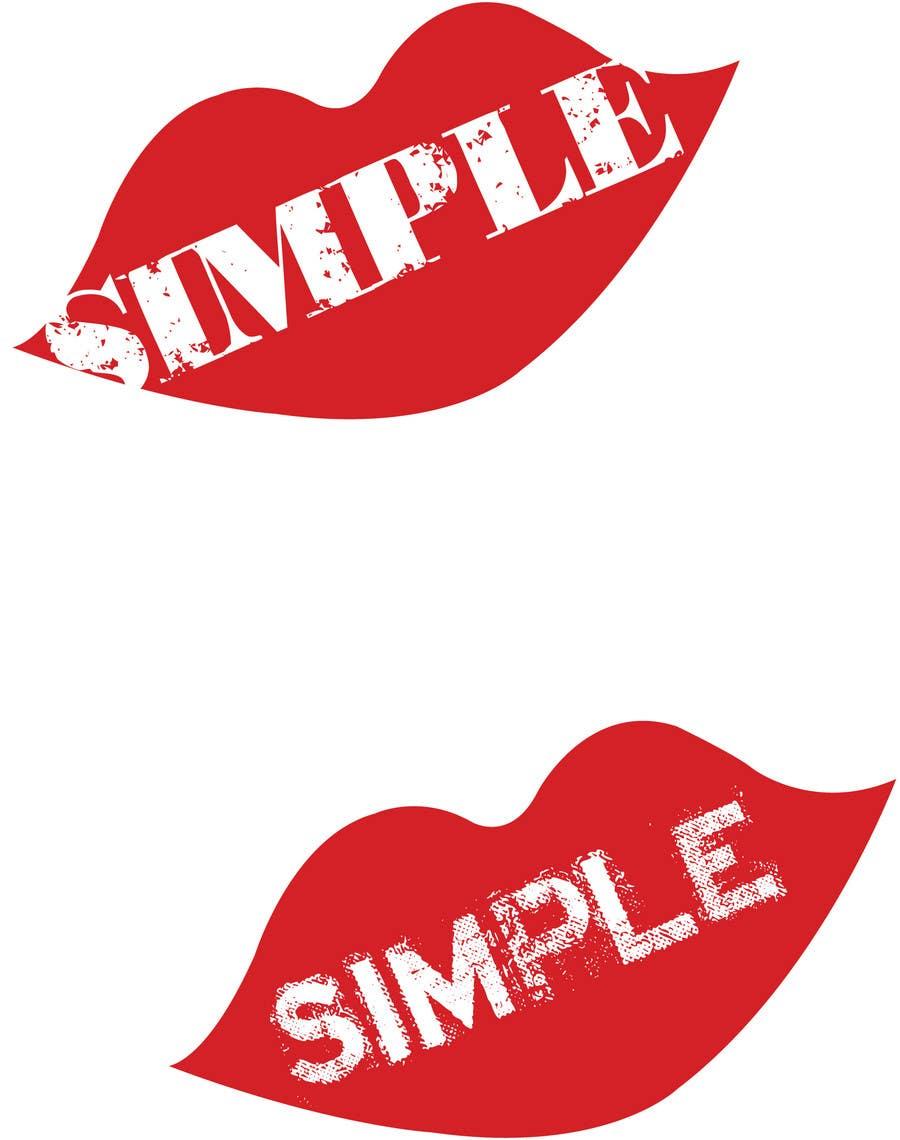 Penyertaan Peraduan #                                        26                                      untuk                                         Design a Stamp like Image for SIMPLE