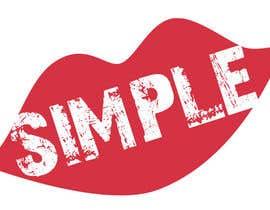 #72 untuk Design a Stamp like Image for SIMPLE oleh Graphics5049