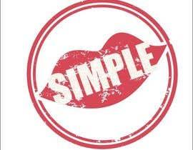#84 untuk Design a Stamp like Image for SIMPLE oleh rizwanmukati
