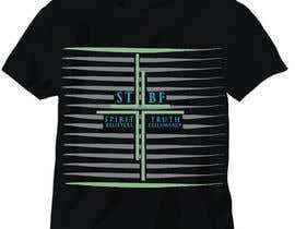 bundhustudio tarafından Design a T-Shirt için no 48