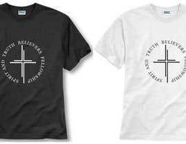 adstyling tarafından Design a T-Shirt için no 53