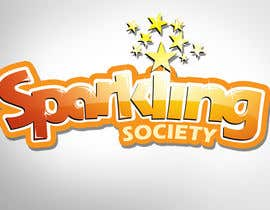 #186 for Logo Design for Sparkling Society by rogeliobello