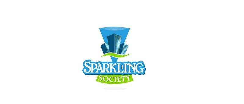 Inscrição nº 94 do Concurso para Logo Design for Sparkling Society