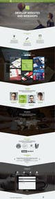 Konkurrenceindlæg #                                                19                                              billede for                                                 Design a Website Mockup for http://makers.dk