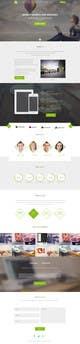 Konkurrenceindlæg #                                                17                                              billede for                                                 Design a Website Mockup for http://makers.dk
