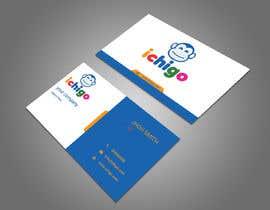 #236 para Design some Business Cards de Forhad95s