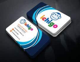 #227 para Design some Business Cards de kazimeraz