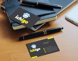 #240 para Design some Business Cards de kazimeraz