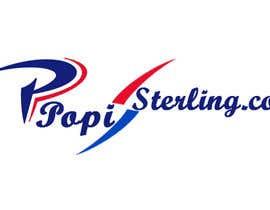 ViralParmar tarafından Design a Logo for Popi Sterling.com için no 30