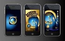 Graphic Design Inscrição do Concurso Nº76 para Kids Night Light Graphic Design for App