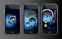 Graphic Design Inscrição do Concurso Nº72 para Kids Night Light Graphic Design for App