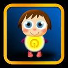 Graphic Design Inscrição do Concurso Nº25 para Kids Night Light Graphic Design for App