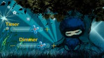 Graphic Design Inscrição do Concurso Nº61 para Kids Night Light Graphic Design for App