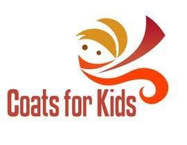 #7 cho Design a Logo for Coats for Kids bởi alie13