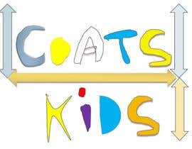 #41 cho Design a Logo for Coats for Kids bởi creativeevitaerc