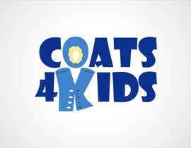 #59 cho Design a Logo for Coats for Kids bởi jonamino