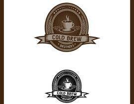 #16 for Cold Brew Brothers Identity af entben12